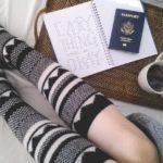 L'anxiété du voyage