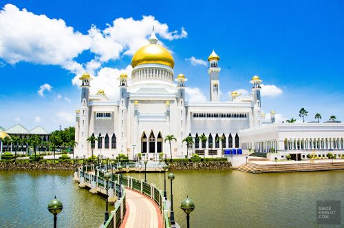 clinique Voyageur Brunei Darussalam