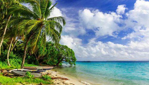 Clinique Voyageur Kiribati