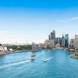 Clinique Voyageur Australie
