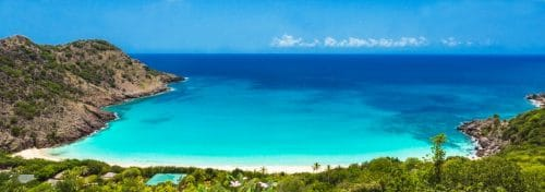 Travel Clinic for Saint-Barthelemy
