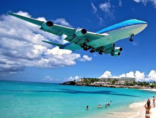 Travel clinic Sint Maarten