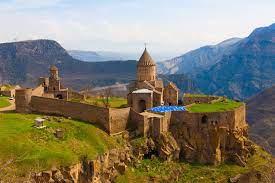 Travel clinic Armenia