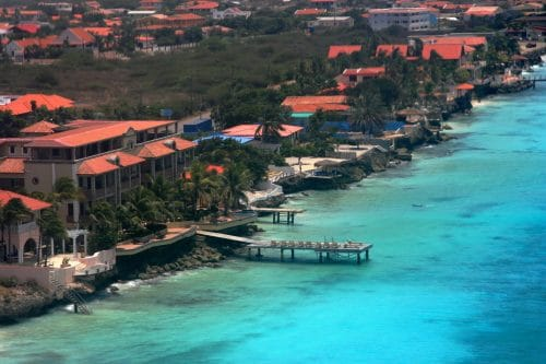 Travel clinic Bonaire