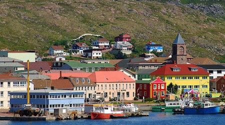 Clinique Voyageur Saint-Pierre et Miquelon