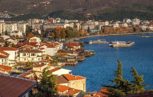 Travel clinic Macedonia