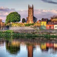 Travel clinic Ireland