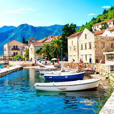 Travel clinic Montenegro