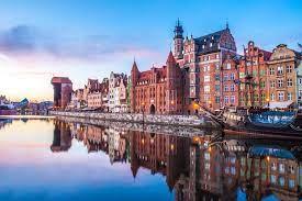 Travel clinic  Poland