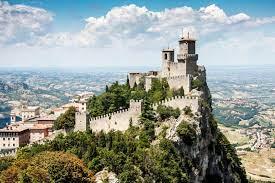 Travel clinic San Marino
