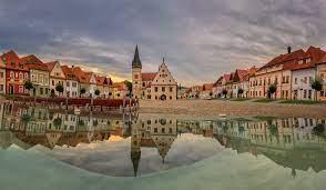 Travel clinic Slovakia