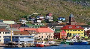 Travel clinic Saint-Pierre et Miquelon