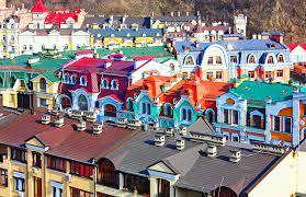 Travel clinic Ukraine