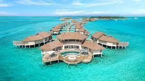 Travel clinic Maldives