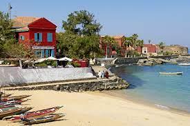 Travel clinic Senegal