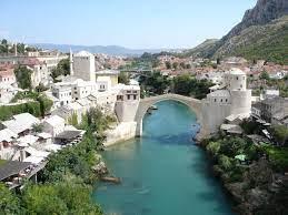 Travel clinic Bosnia and Herzegovina