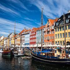 Travel clinic Danmark