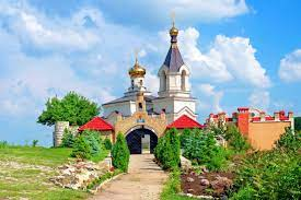 Travel clinic Moldova
