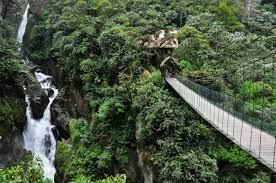 Travel clinic Ecuador