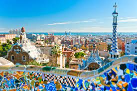 Travel clinic Spain