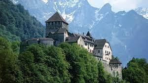 Travel clinic Liechtenstein