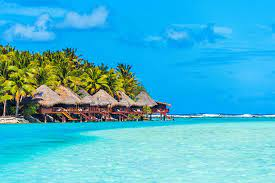 Travel clinic Cook Island