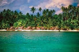 Travel clinic New Guinea