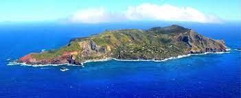 Travel clinic Pitcairn