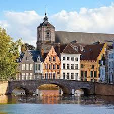 Travel clinic Belgium