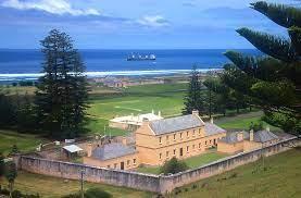 Travel clinic Norfolk Island
