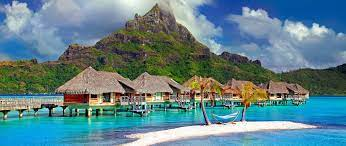 Travel clinic French Polynesia
