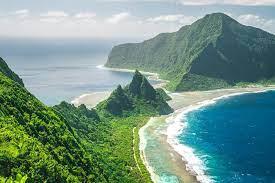 Travel clinic American Samoa