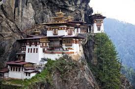 Travel clinic Bhutan