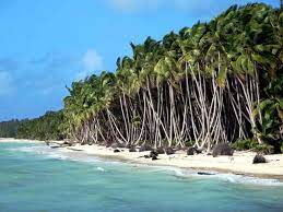 Travel clinic Cocos (Keeling) Islands