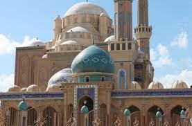 Travel clinic Iraq