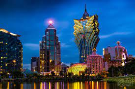 Travel clinic Macao
