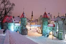 Travel clinic Estonia