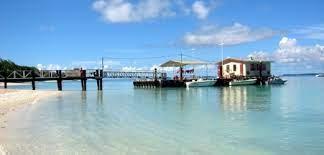 Travel clinic British Indian Ocean Territory
