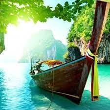Travel clinic Thailand