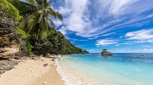 Travel clinic Christmas Island