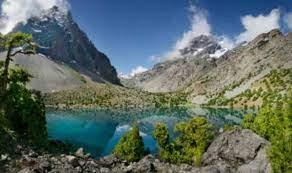 Travel clinic Tajikistan