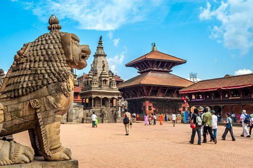 Travel clinic Nepal
