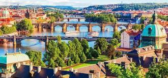 Travel clinic Czech Republic