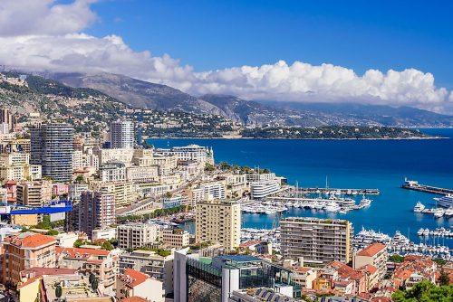 Travel clinic Monaco