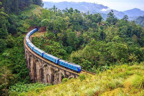Travel clinic Sri Lanka