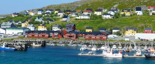 Travel clinic Svalbard and Jan Mayen