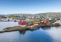 Travel clinic Faroe Island