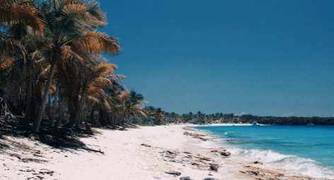 Travel to Dominican Republic
